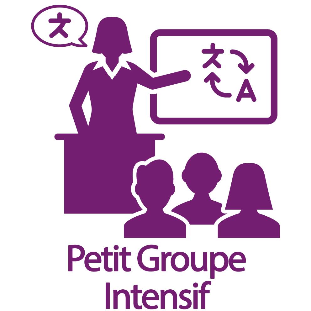 Blended Individuels