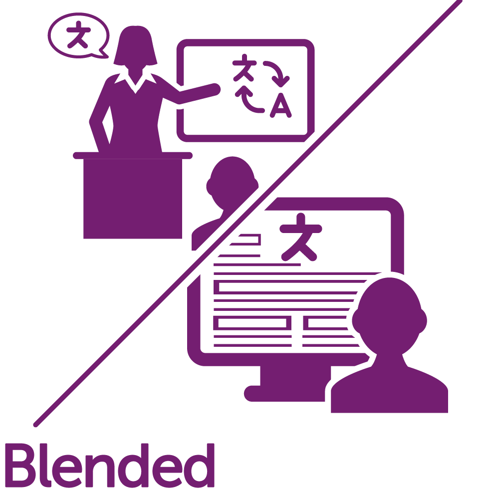 Cours Blended